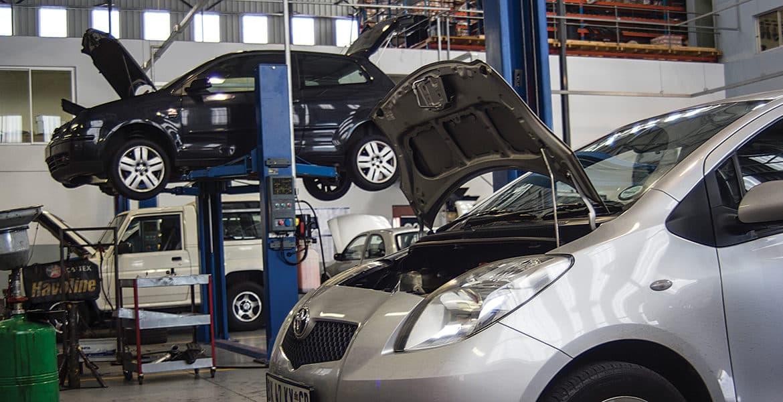 major-minor-car-service
